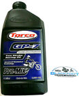 Torco GP-7,  2-Stroke Racing Series Oil 100% Synthetic 1 QT T930077CE