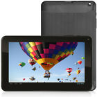 "9"" Inch Android 4.0.4 Dual Camera 8GB Tablet PC Netbook Computer Black"