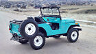 Jeep : CJ Willys CJ5 1967 Jeep CJ 5 Frame Off Restoration