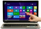 NEW Toshiba Satellite S55T-B5273nr Touch Screen Intel Core i7 @ 3.5GHz  8GB 1TB