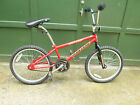 Cycling Mongoose Outer Limit Old School Freestyle Bike XLNT Original Condition