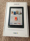 Factory Reconditioned Sealed Barnes & Noble NOOK HD+ 32GB Slate+Warranty+Bundle