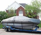GREAT BOAT COVER FITS CARAVELLE INTERCEPTOR 192 BR/SS I/O 2005-2005
