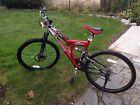 "Mongoose 21 Speed Spear Mountain Bike 26"""