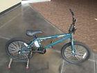SE Wildman X-pert BMX bicycle bike cycle