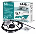 Teleflex Safe-T QC Rotary Quick-Connect Steering System Kit, 15' - SS13715