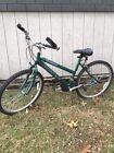 26 in Green Quasar Pacific Women Mountain Bike