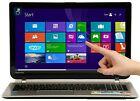 Toshiba Satellite S55T-B5273nr Touch Screen Intel Core i7 @ 3.5GHz  8GB 1TB R