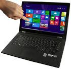 "NEW Lenovo Yoga 2 Pro-59418309 Touch Screen 13.3"" Core i7 @ 3.1GHz Bluetooth 8GB"