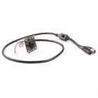 """1X 700TVL Effio-E DSP 1/3"""" SONY CCD Board Camera 3.7mm Pinhole Lens DC12V"""