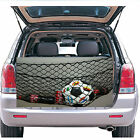 B Luggage/Rear Trunk Cargo Net Envelope Organizer Maz da CX-7 2007-2011
