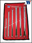Werkzeug - Aviation Extra Long Ring Spanner Set - 8 - 24 mm - 6 Pc - Pro - 816