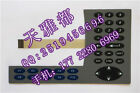 1pc  Allen Bradley PanelView Plus 600 2711P-B6C5A 2711P-B6C5D membrane keypad