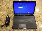 HP 255 G2 500HD 8RAM Windows 8 Pro AMD A6 2GHz Laptop
