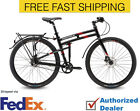 "New 2016 Montague Allston 21"" 700cc Folding Bike, Free Fast Shipping"