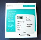 Oregon Scientific Dry Erase Weather Board  *Amazing* !Free Shipping! *New*
