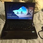 "Sony VAIO 15.5"" Laptop Notebook Intel Core i3 2.13GHz 4.0GB"