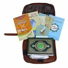 8GB  holy large Size 7inch X 10 inch quran reading pen with word by word voice