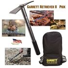 Garrett Retriever II Steel Pick with Rare Earth Magnet and All-Purpose Backpack