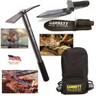 Garrett Retriever II Steel Pick with All-Purpose Backpack and Edge Digger Tool