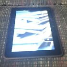 Amazon Kindle Fire HD 9inch Cracked Works Fine Sold AS IS