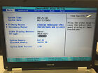 TOSHIBA SATELLITE M45-S169 ASSEMBLY UNIT, WINDOWS NOT INSTALLED, NO ADAPTER