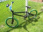 HARO FREESTYLER BMX BICYCLE - GENTLY USED