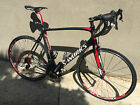 Specialized S-WORKS TARMAC SL4 RED 61 cm Road Bike *EXCELLENT CONDITION*