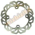 REAR Armstrong Wavy Disc Triumph Speed Triple 1050 (Brembo) Year 08-10 BKR890