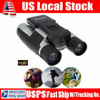 "US SHIP!FS608 2"" LCD HD1080P Video DVR Record 12X32 Digital Telescope Binoculars"
