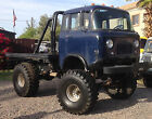 Willys: FC-170 Jeep FC-170