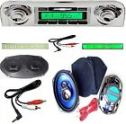 1959-1960 Impala / Bel Air Radio + Stereo Dash Replacement Speaker + 6x9's *230