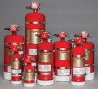 Fireboy CG20025227-B Automatic Discharge Fire Extinguisher System 25 cubic feet