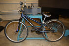 Blue Crupi BMX Bike