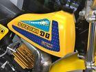 Suzuki: RM 1980 suzuki rm 100 dg package racer must see resto rm 100 cr kx yz