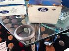 1963 1964 1965 1966 NOS Ford Steel Exhaust Donut Gasket Mustang Fairlane Falcon