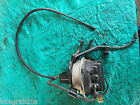 90 Honda Prelude SI OEM Cruise Control Motor Actuator Assembly 2.0 AT Works Good