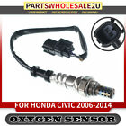O2 Oxygen Sensor Downstream for Honda Civic 2006-2014 1.8L 1.3L ILX  234-4350