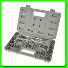 40 Piece Tap and Die Thread Cutter Restorer Set [BS22346]