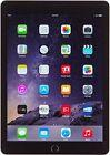 Apple iPad Air 2 64GB, Wi-Fi, 9.7in - Space Gray (model # MGKL2LL/A)