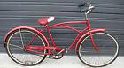 Vintage 1964 Boy's Schwinn Typhoon Bicycle - LOCAL PICK-UP