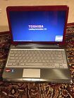 Toshiba Satellite T235D 13in (Home Premium) Notebook W/ Charger & Free Shipping