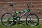 1996 Dyno Sonic BMX bike bicycle Beautiful Rare Only Aluminum Dyno Ever MUST SEE