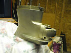 HONDA OUTBOARD 8 HP BF8D Mid Section 2006