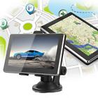 "Car 5"" TFT Touch Screen GPS Navigation RAM 128MB MTK 4GB + North America Map"