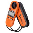 Kestrel 3500FW Fire Weather Meter - Orange