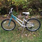 13 inch, 10-speed girls' bicycle in very good condition