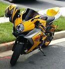 2007 Suzuki GSX-R  2007 Suzuki GSX-R 1000