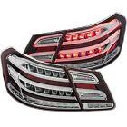 Anzo USA 321330 Tail Light Assembly Fits 10-13 E300 E350 E400 E550 E63 AMG