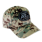 Garrett AT PRO Camo Baseball Cap One Size Fits All with strap 1633400